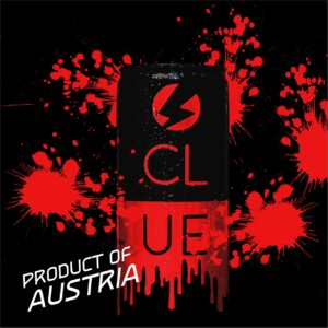 Clue Energy Drink - Product Of Austria
